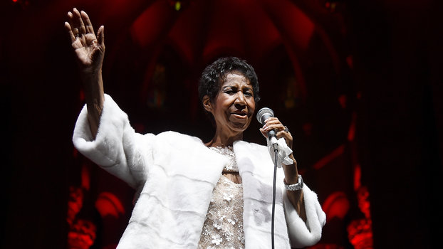 Aretha Franklin Is Now in Hospice Care Report