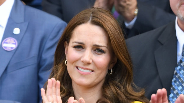 Kate Middleton Could Miss the Next Royal Wedding