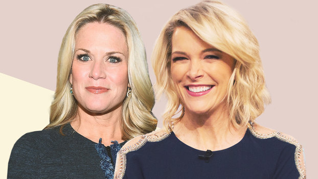 Is Newscaster Hair Going Extinct? | InStyle com