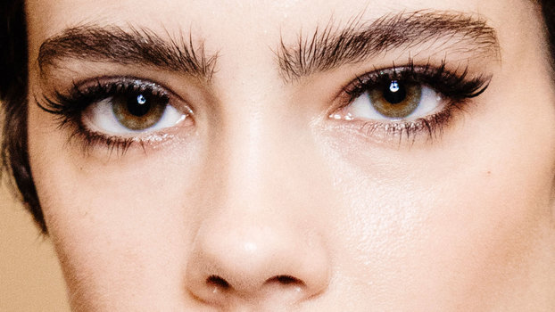 7dc738185b2 Do Eyelash Extensions Ruin Your Real Eyelashes? | InStyle.com