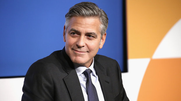 What Is George Clooney's Net Worth? | InStyle.com