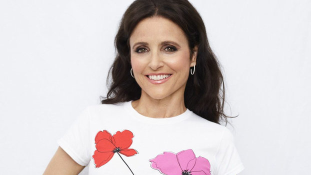 Julia Louis-Dreyfus and Carolin Herrera's Key to The Cure ...