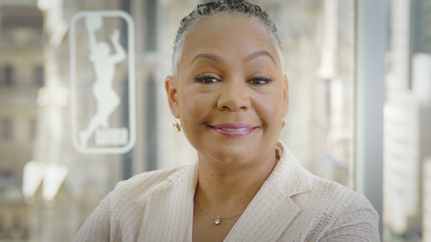 BAW Lisa Borders