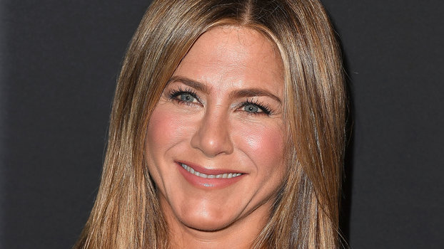 Jennifer Aniston 2018 InStyle Awards - Arrivals