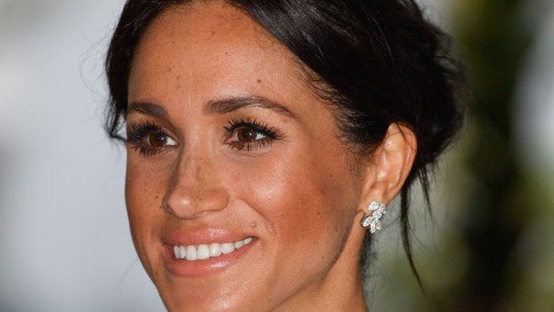 This Is Why Kate Middleton Got to Wear a Tiara and Meghan Markle Didn't