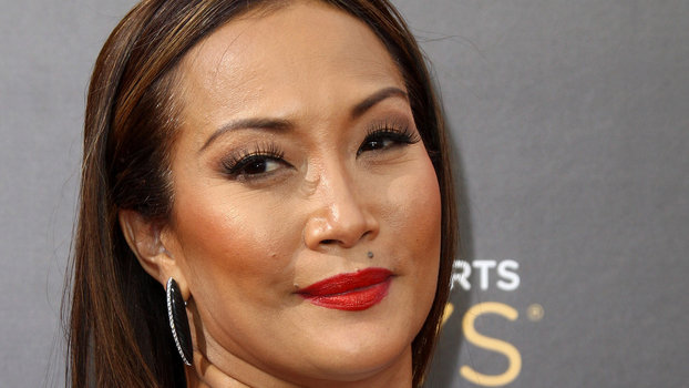 Carrie Ann Inaba lead
