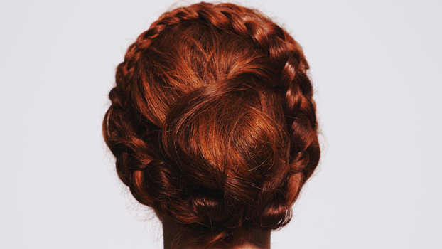 Red Velvet Hair Color Winter Hair Color Trends Instyle Com