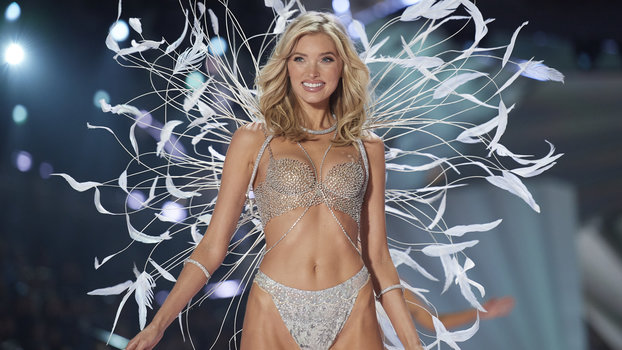 2018 Victoria's Secret Fashion Show - Runway