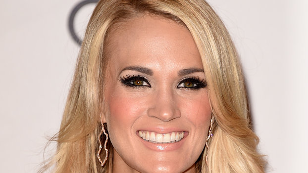 Carrie Underwood lead