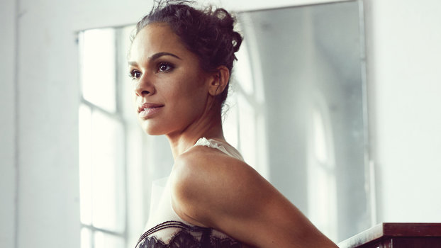 This Is Ballerina Misty Copeland's Favorite Pre-Workout Snack
