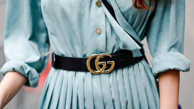 22e35a0de80 Gucci Belt Mania 2018  The Year the Double G s Took Over