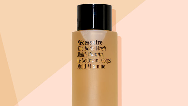 Necessaire Body Wash