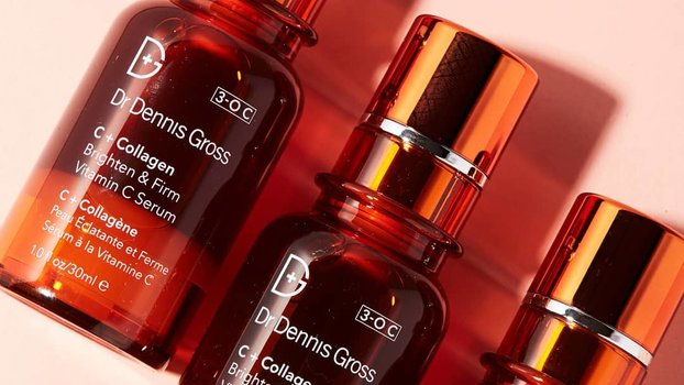 Dr. Dennis Gross C+ Collagen Brighten & Firm Vitamin C Serum