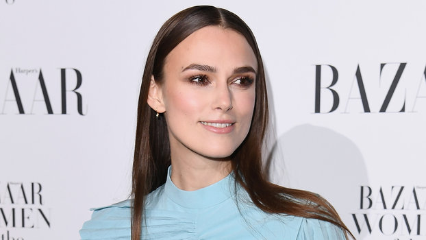 Keira Knightley lead