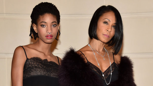 Willow and Jada Smith lead