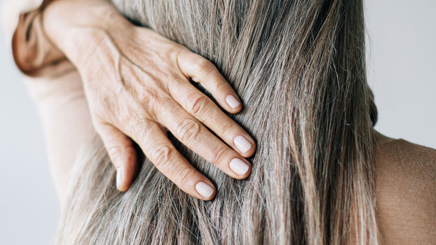 The Best Haircare And Styling Products For Gray Hair Gray Hair