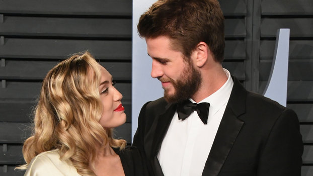 Miley Cyrus and Liam Hemsworth Split After 8 Months of Marriage