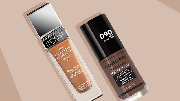 1407565c942 The Best Drugstore Foundations - Drugstore Liquid Foundation ...