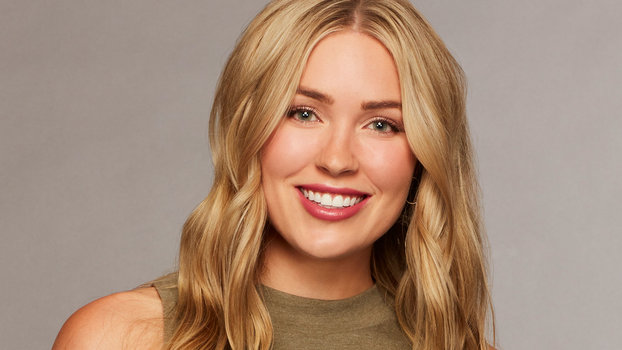 d1252ccf0a4 Cassie Randolph Could Be the Bachelor Winner