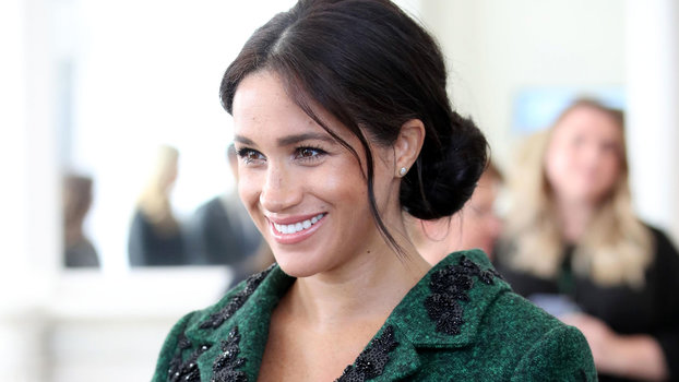 "Meghan Markle's ""California Roots"" Will Reportedly Influence Her Parenting Decisions"