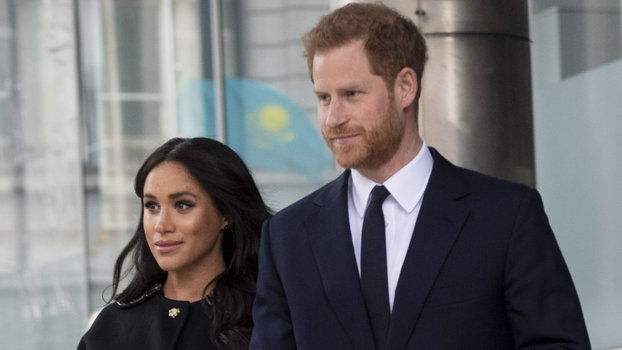 Meghan Markle and Prince Harry Just Made a Surprise Outing to Honor New Zealand Shooting Victims