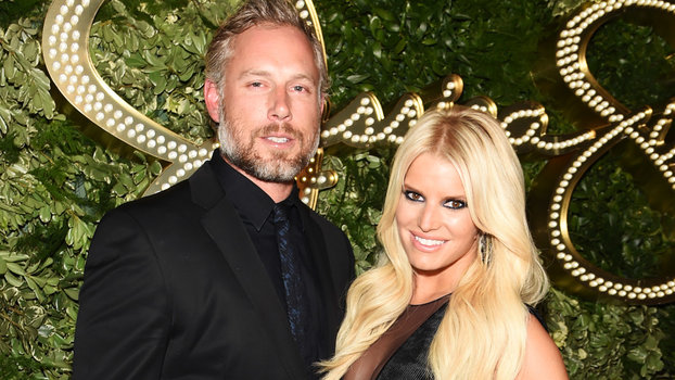 Jessica Simpson Reunited With Her Pre-Pregnancy Ankles