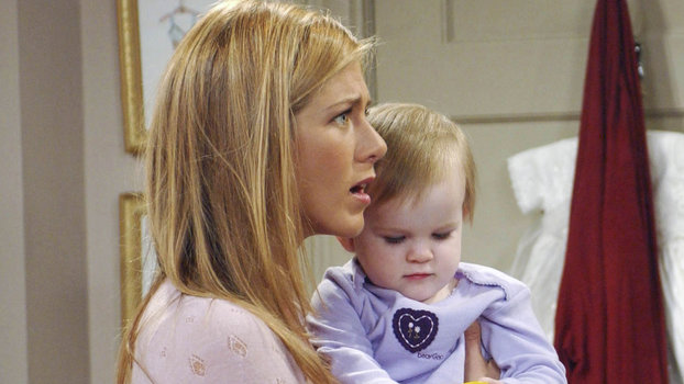 "The Twins Who Played Baby Emma in Friends ""Steal the Show"" in Us"