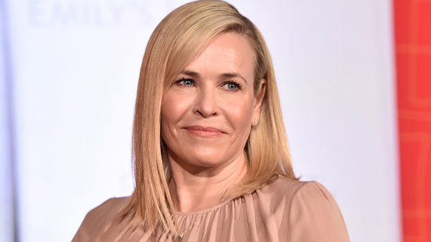 """Chelsea Handler """"Always Knew"""" She Didn't Want Kids—So She Became a Dog Mom Instead"""