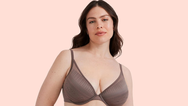 a7b66cd93cc The 15 Best Plus-Size Bras for 2019 | InStyle.com