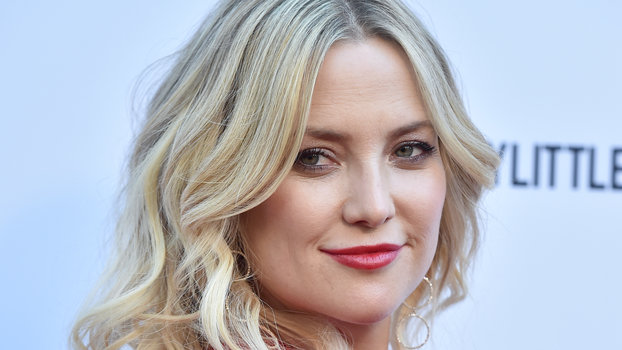 How Kate Hudson Lost Her Baby Weight in 6 Months