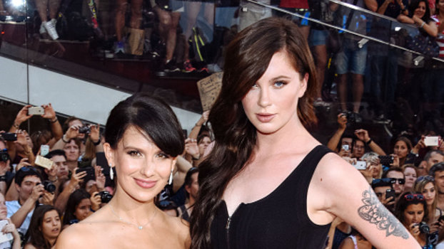 Hilaria Baldwin Defends Her Relationship with 23-Year-Old Stepdaughter Ireland