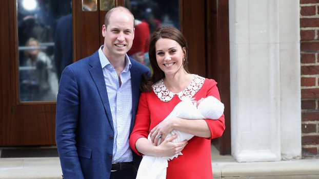 A Timeline of Royal Births at the Lindo Wing — the 42-Year-Old Tradition Meghan Markle Will Forgo