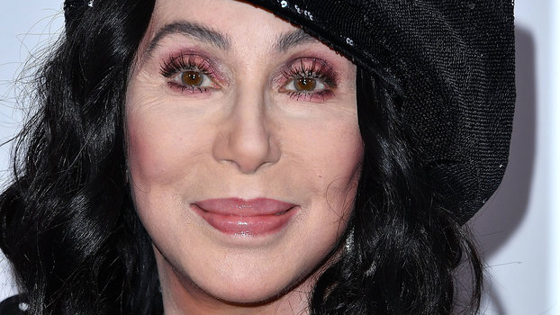 Image result for Cher Wears Genderless Cher Perfume Every Day