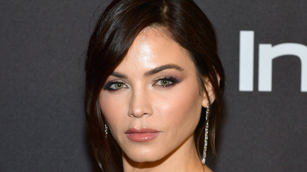 BEVERLY HILLS, CA - JANUARY 06: Jenna Dewan attends the 2019 InStyle and Warner Bros. 76th Annual Golden Globe Awards Post-Party at The Beverly Hilton Hotel on January 6, 2019 in Beverly Hills, California.  (Photo by Matt Winkelmeyer/Getty Images for...