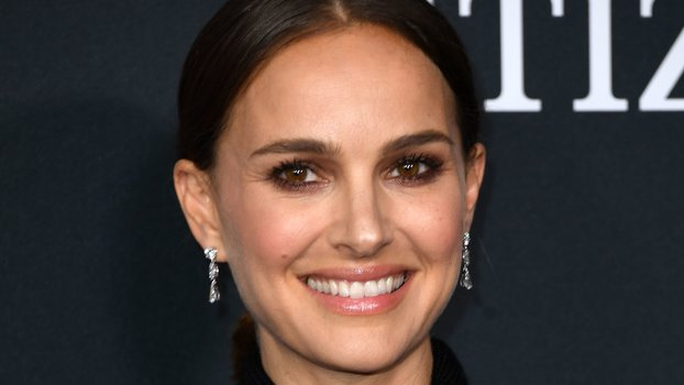 """Natalie Portman Called Out a """"Creepy"""" Musician For Claiming to Have Dated Her"""