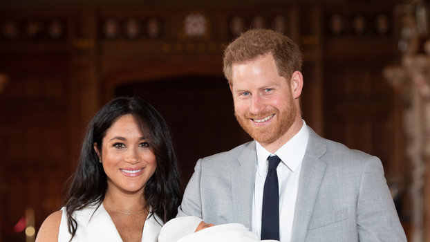 Here's Who's Been Allowed to Visit Baby Archie at Frogmore Cottage