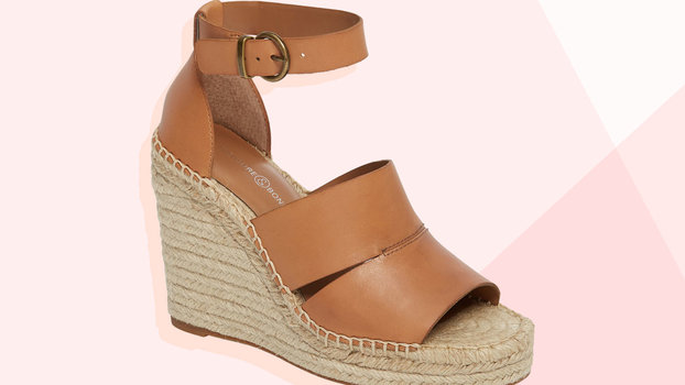Nordstrom Wedges