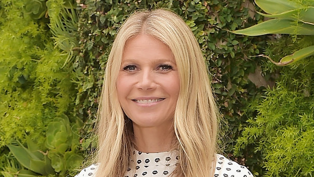 Gwyneth Paltrow's Throwback Pic Proves She Hasn't Aged Since Her Teens