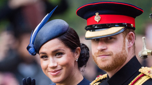Meghan and Harry Are Officially Going to Africa — but Will Archie Be Joining Them?