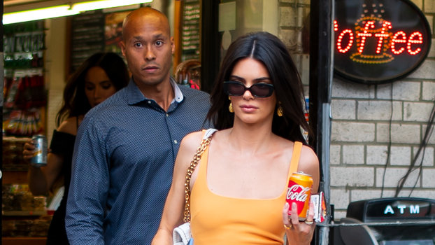 People Are Convinced Kendall Jenner's High-Fashion Bodega Run Was a Clever Ad for Coca Cola