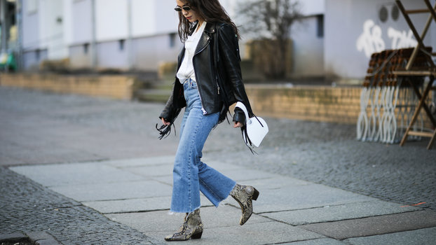 Fall Boot Trends 2019