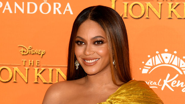 How Beyoncé Broke Royal Protocol at The Lion King Premiere