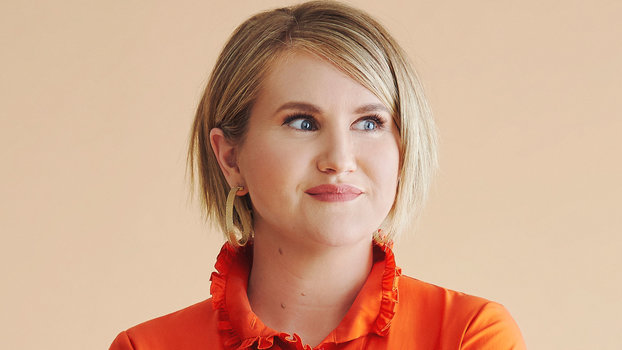 Jillian Bell Has Played a Pimp, a Drug Dealer, and a Brawling College Student — but Brittany Runs a Marathon Pushed Her the Farthest
