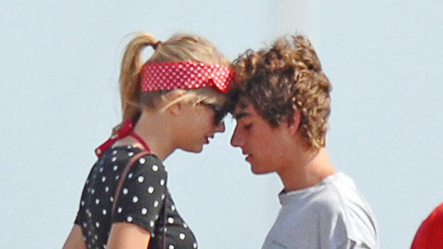 Remember When Taylor Swift and Conor Kennedy Reportedly Crashed His Cousin's Wedding?
