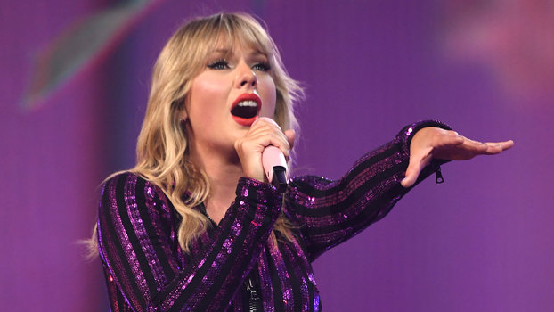 "Taylor Swift ""Absolutely"" Plans to Re-Record Her Old Music"