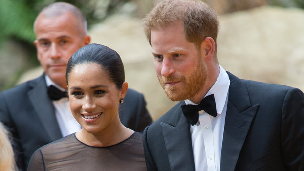 Meghan Markle and Prince Harry Have a New Private Secretary