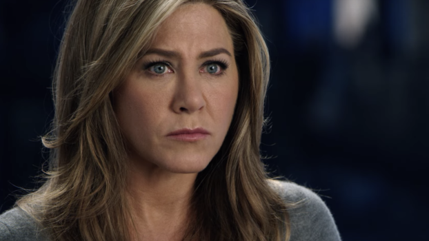 People Think The Morning Show's Trailer Is Basically a Jennifer Aniston Emmys Campaign