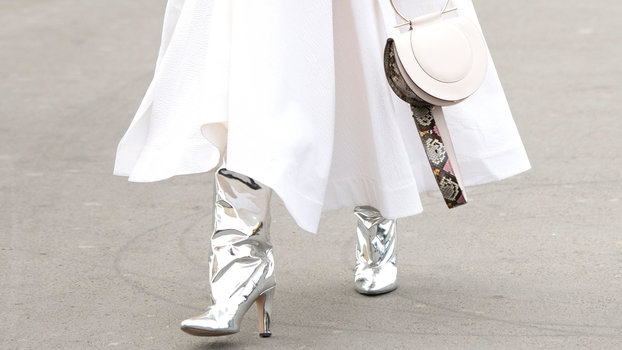 The 10 Cutest Boots for Chilly Days Ahead