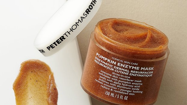 This Pumpkin Face Mask Is the Only Product that Evens Out My Hyperpigmentation