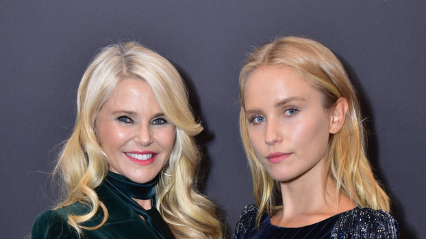 Christie Brinkley's Lookalike Daughter Will Replace Her on Dancing with the Stars